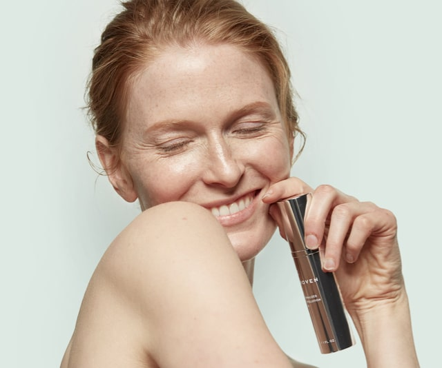 World's Most Personalized Skincare Routine That is All About